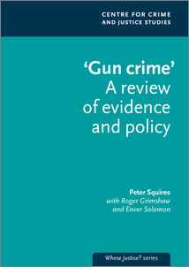 Gun Crime: A review of evidence and policy