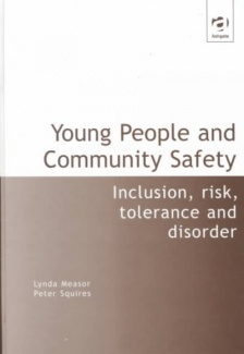 Young People and Community Safety